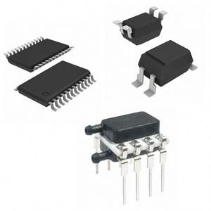 Car Using Electronic Component Supplier For Mx25l8006em1i12g