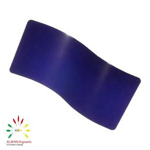 RAL 5022 Night blue Epoxy Polyester Poeder Coating