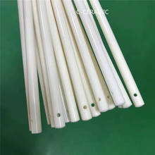 96%Al2o3 ceramic heating element rod