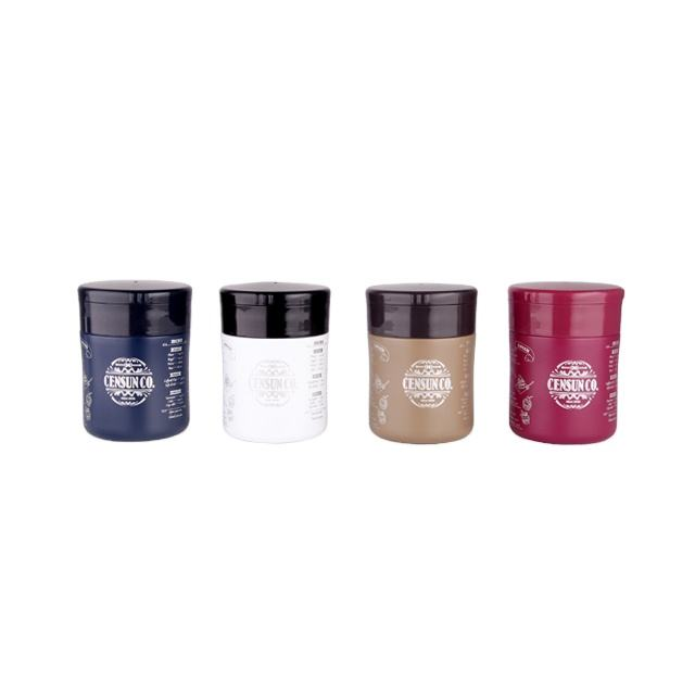 2020 hotsale insulated food jar in bulk 300ML/400ML with spoon