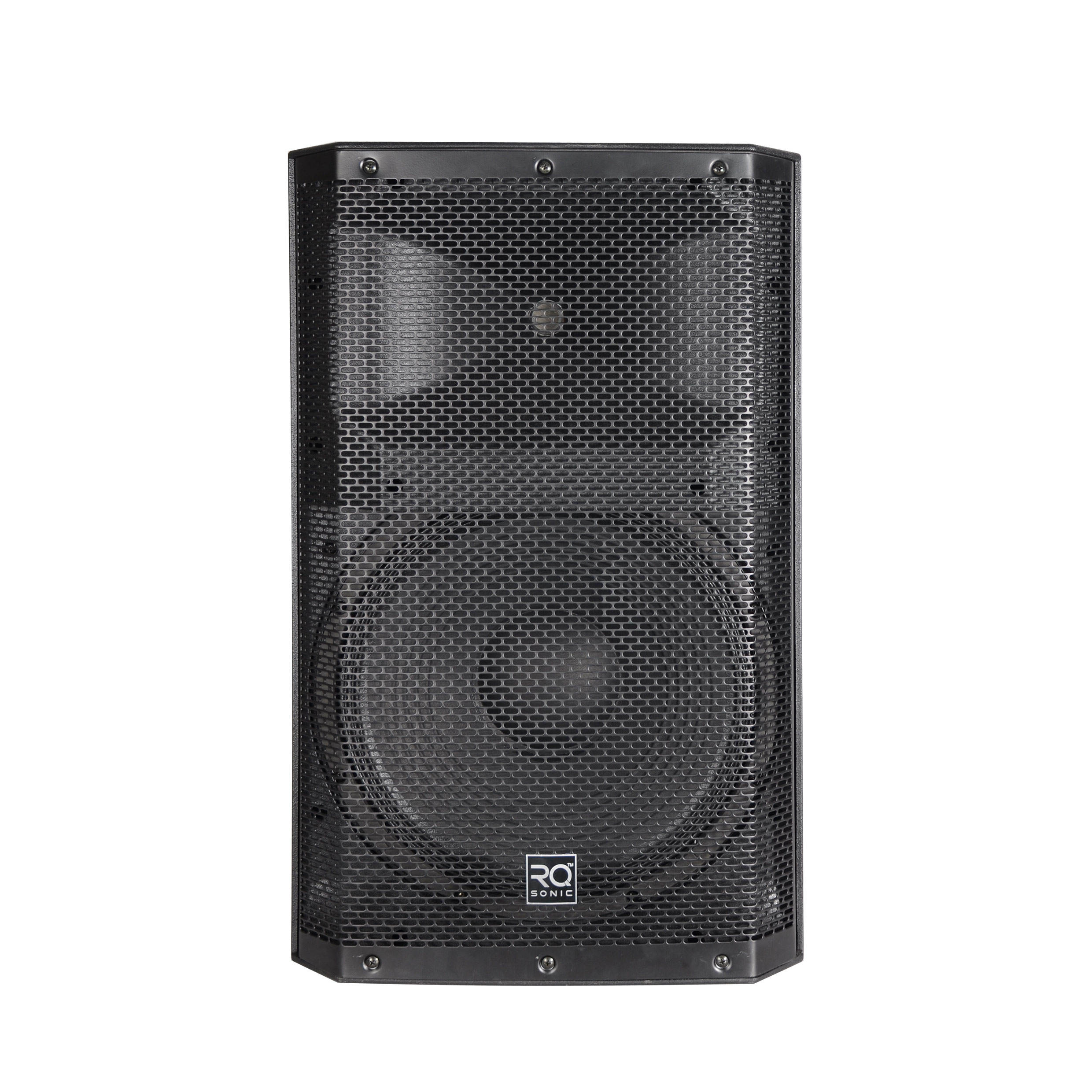 RQSONIC CAC15ADA Professionnel P Audio 500W 15