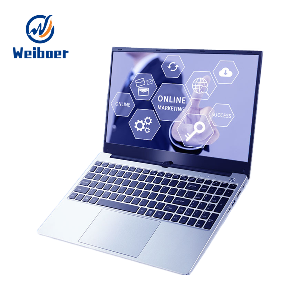 Produsen Notebook Gamer Komputer 16Gb WIN10 Casing Logam 15.6 Inci Intel Core I3 I5 <span class=keywords><strong>I7</strong></span> <span class=keywords><strong>Laptop</strong></span> Gaming