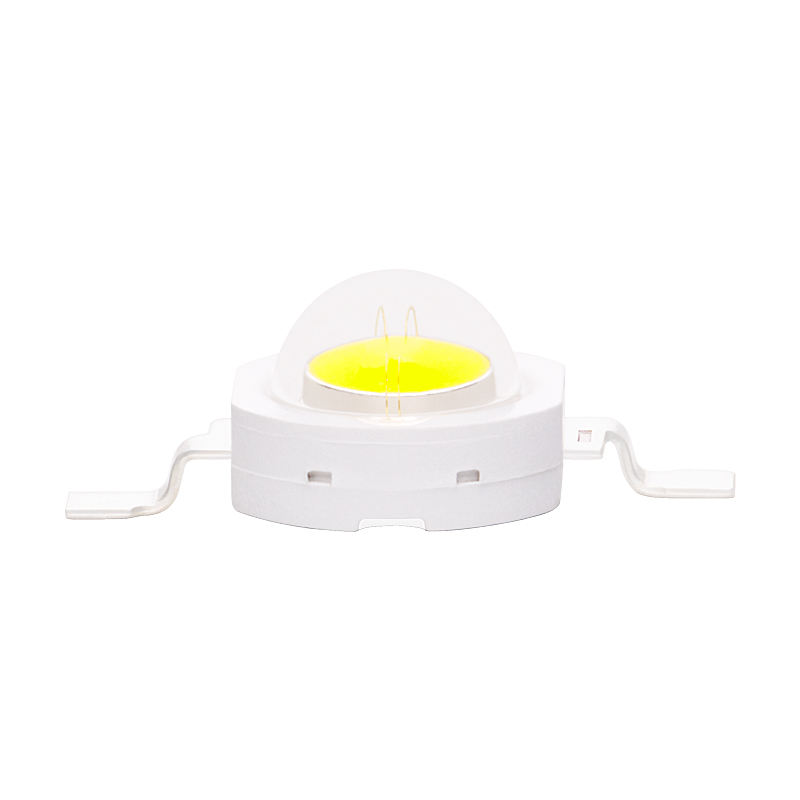 3W White High Power LED Chip High Brightness White LED Epistar 3W LED Diode LED Luxeon 3W