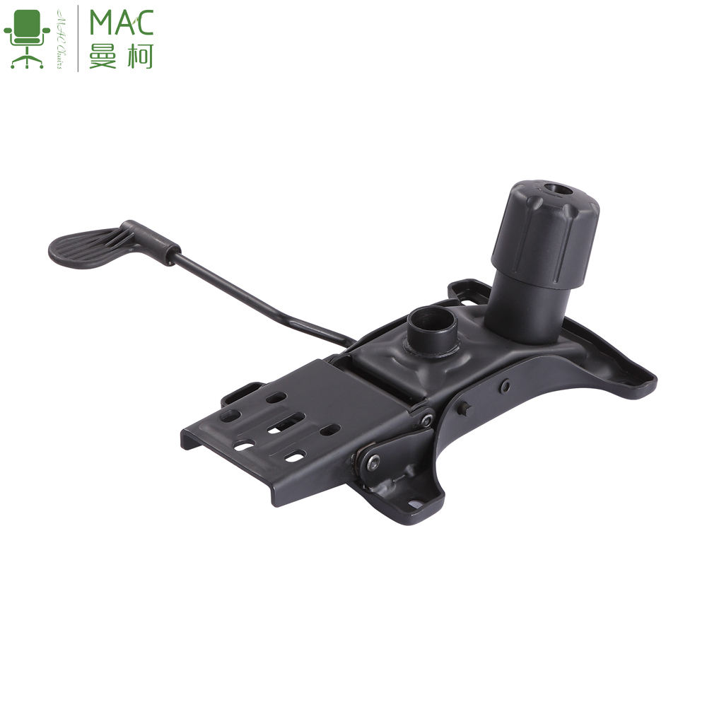 Mechanised pully mechanism mechanical swivel parts mechanical office chairs parts
