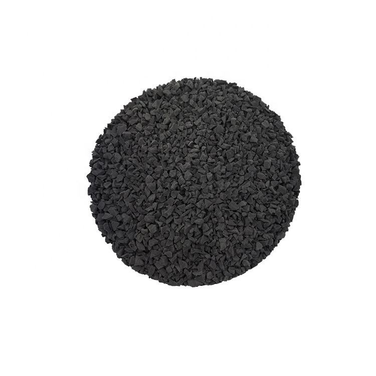 Hoge Kwaliteit Draagbare Internationale Best Selling 2mm Epdm Rubber Vellen Korrel