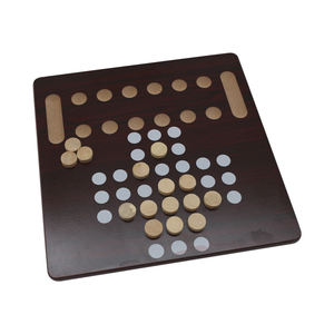 Wooden 15 in 1 multi table board game - chess  backgammon tic-tac-toe  checker  playing cards  dice  sanke ladder  mancala
