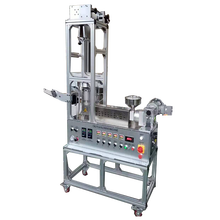 plastic film blowing machine for lab