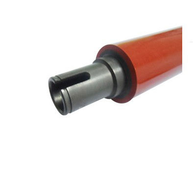 upper fuser roller for Konica Minolta C200 C203 C253 copier spare parts