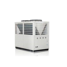 Silent Type 800rpm to 2600rpm Natural Gas Heat Pump/GHP