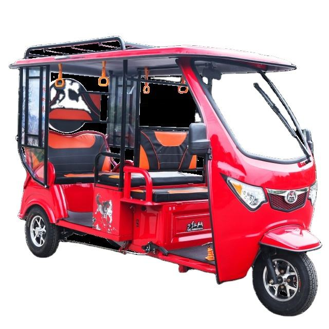 2020 Electric Tricycles/Three Wheel Motorcycle/For passenger taxi