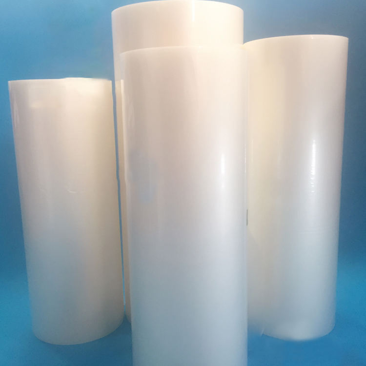 China professional manufacturer 14mic to 27mic bopp thermal lamination film