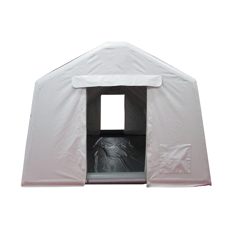 PVC polyester coating fabric waterproof tent fabric for Tent