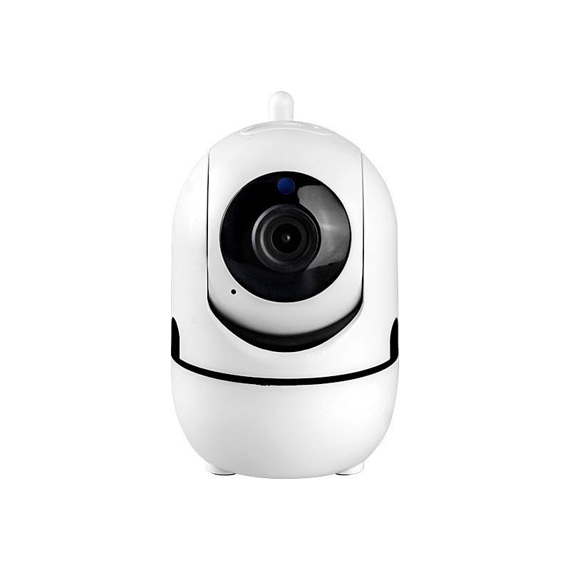 1080P FHD Baby Monitor With 2.4G WiFi Wireless IP Camera Home Security Indoor Surveillance Camera with Two Way Audio