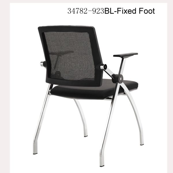사무실 Chair-34782-923BL-Fixed 발