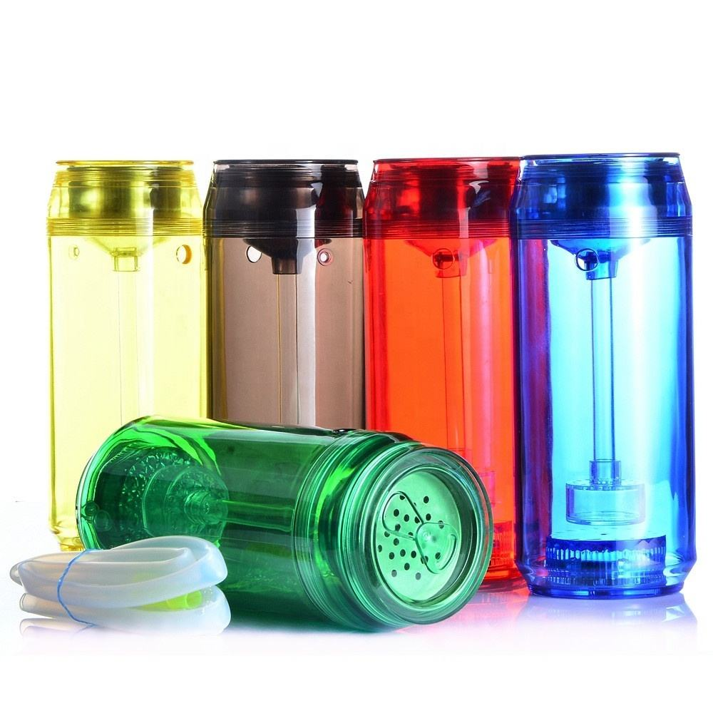 NEW Portable hookah cups sheesha chicha cup smoke machine shisha hookah Coke Cup
