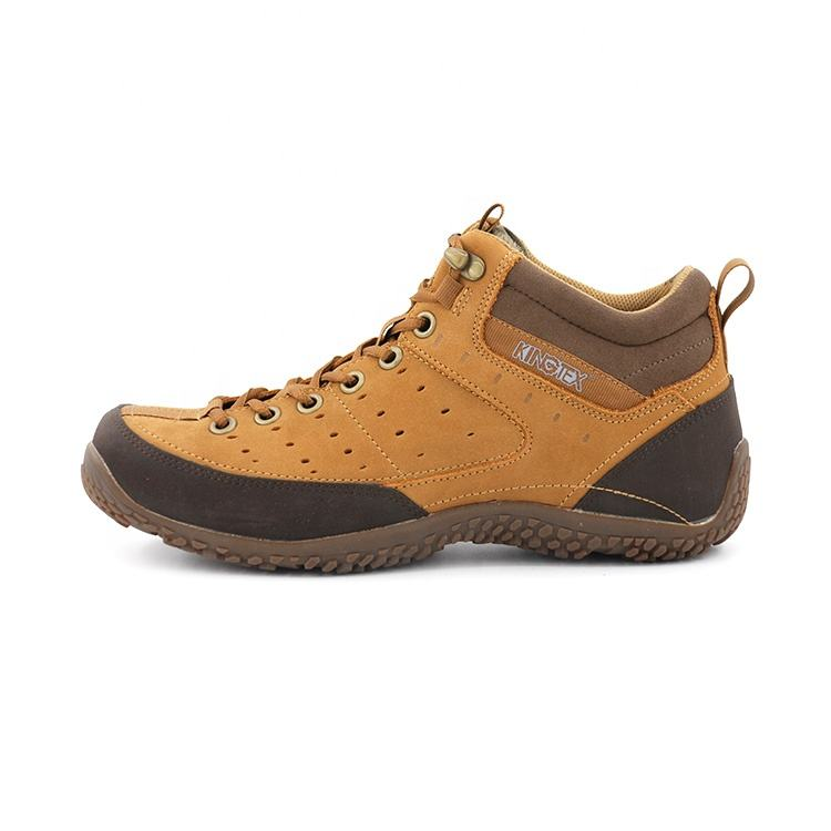D11712 Hiking Shoes Outdoor Business trip shoes