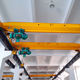 Overhead Crane Widely Used Electric Lifting Machine 1 Ton 2 Ton 3 Ton 5 Ton 10 Ton 15 Ton 20 Ton Single Girder Overhead Crane