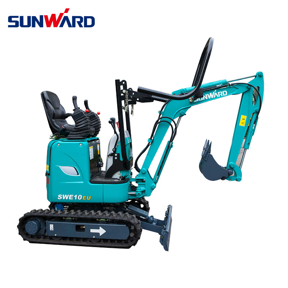 CASH COUPON SALE! Mini Excavator 0.8T Small Digger 1 Ton Excavator Track