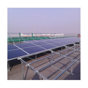 china supplier metal roof solar hanger bolts and solar mounting tin roof for solar panel mount fixings