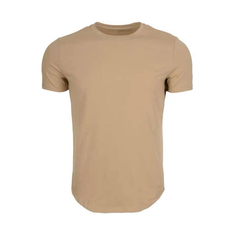 Workout Shirts for Men Moisture Wicking Quick Dry Active Athletic Men's Gym Performance T Shirts