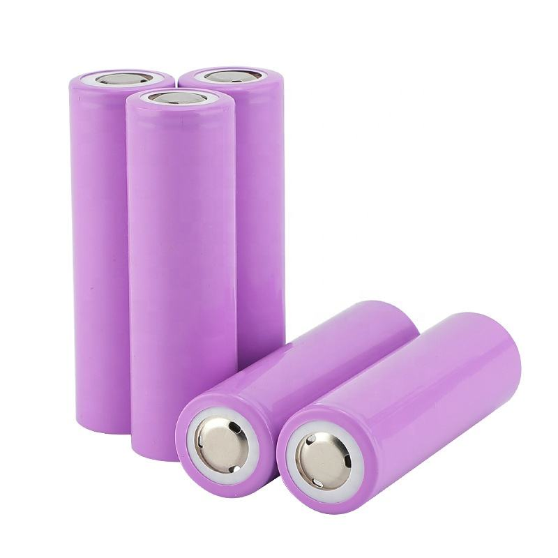 100% Original Lithium Cells 21700 Rechargeable Battery 3.7V 4800mAh for Ebike Scooters Power Bank