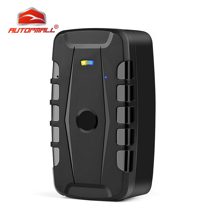 3G gps tracker 240 days standby free from installation global use container gps LBS magnetic free software APP tracking device