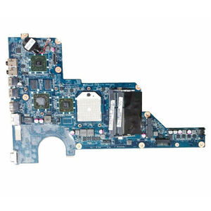 Laptop mainboard 647626-001 638855-001 bord motherboard für HP laptop G4 G4-1000 G6 G6-1000 G7 laptop notebook motherboard DDR3