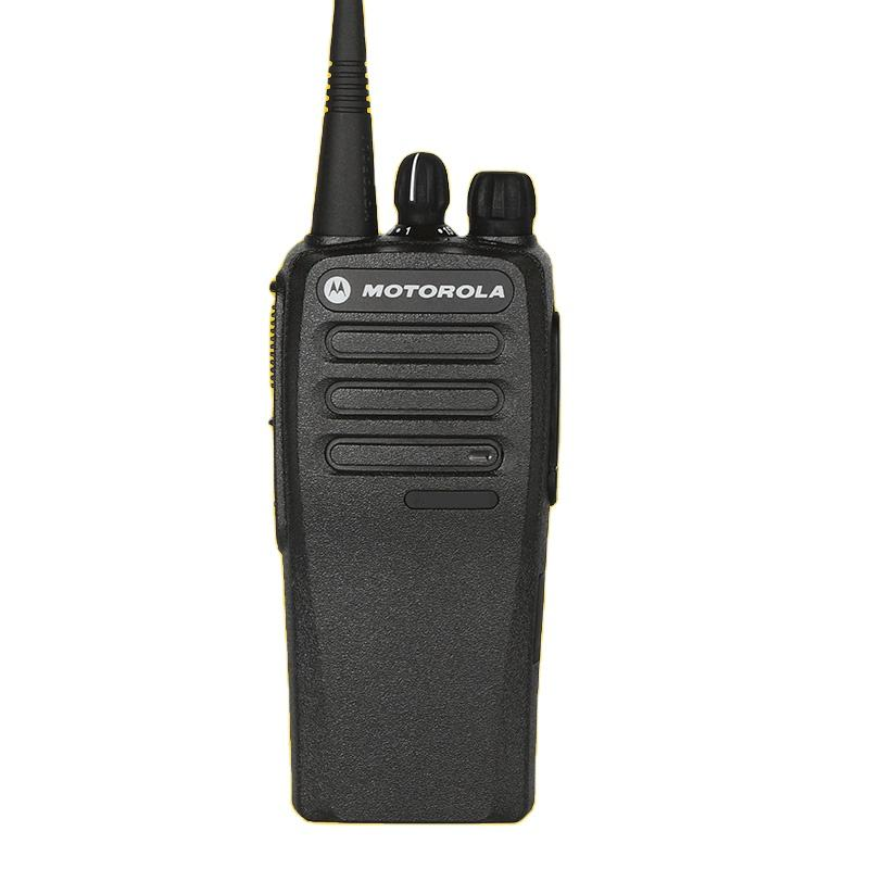 Walkie Talkie 2200mAh Two Way Radio UHF/VHF XIR P3688 for Motorola Transceiver DP1400