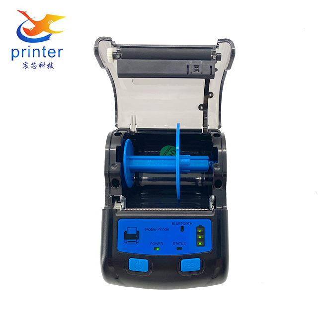 58mm thermal label printer