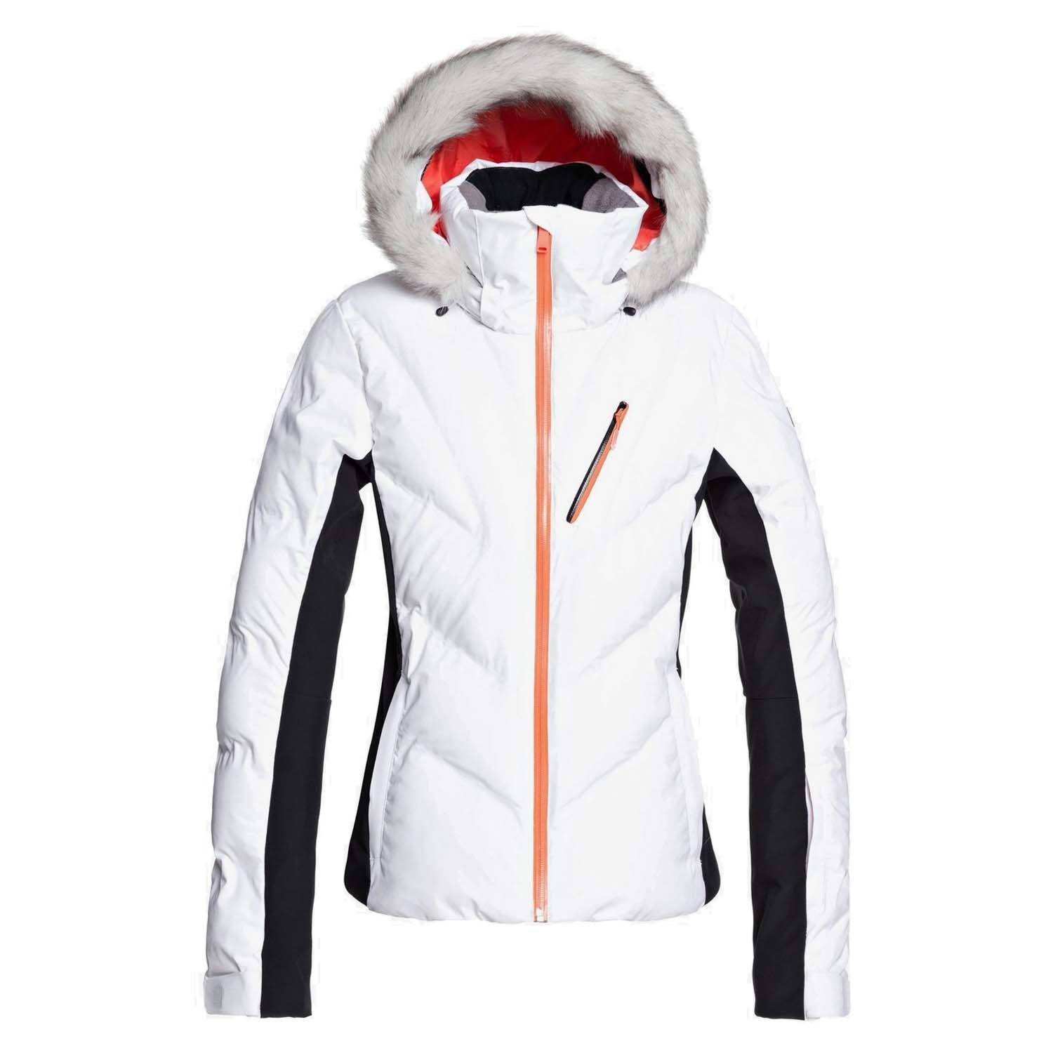 Winter Coat Short Rip stop Down Jacket Warm Hoods Windbreaker Thick Puffer Jacket For Women