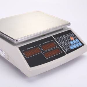 Good quality 30kg electronic weighing Scale digital vegetable weight machine ACS-A