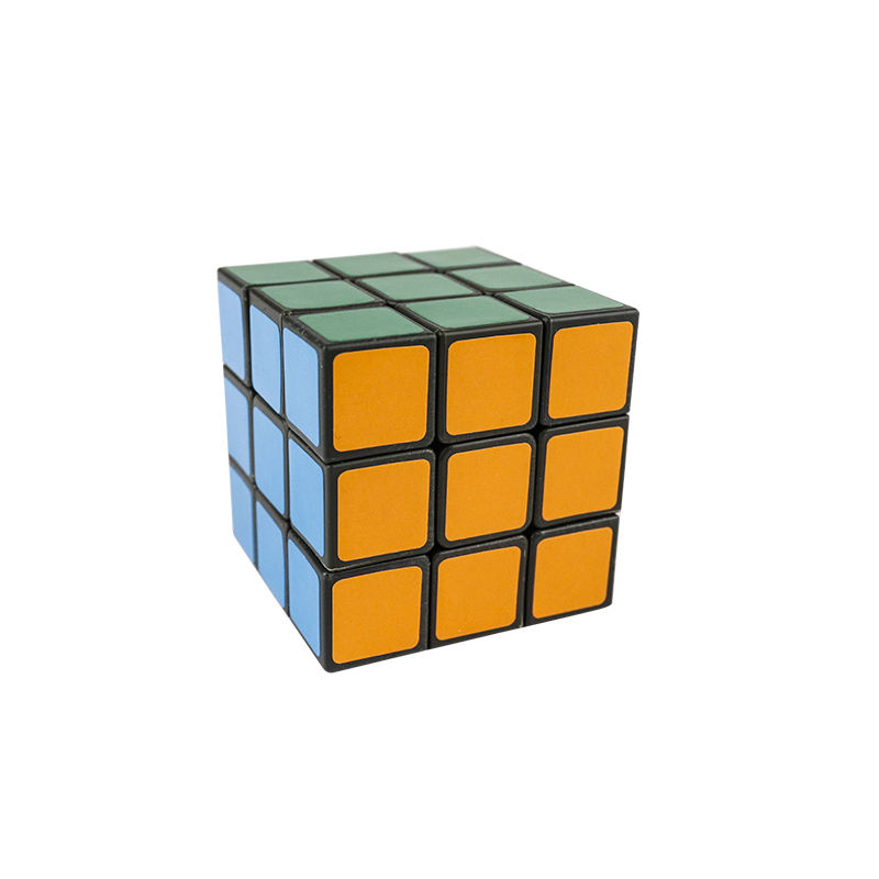 Best Quality Rubikes Cube Magic for Brain Training