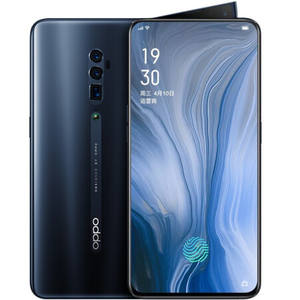 New OPPO Reno 10x Zoom Ponsel 48.0MP Slide Kamera NFC Sidik Jari Snapdragon 855 6.6