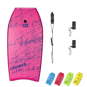 Top Kwaliteit Made in China Professionele Ontwerp Kite Surf Boards