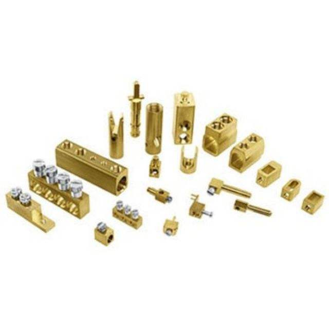 brass connector PCB Terminals