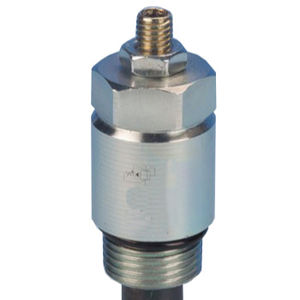 Hydraulic Control Valve Adjustable Cartridge Type Po Relief Valves