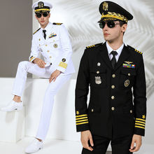 US Navy Office Dress Suit Uniform Navy Army Uniform Military Officer Uniform
