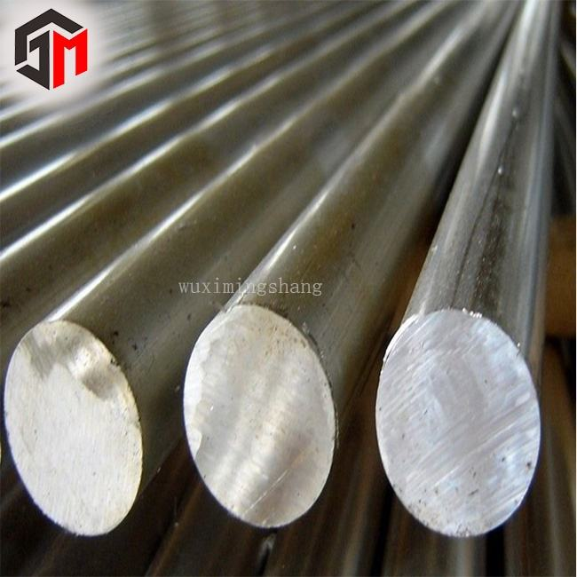 4140 EN19 high tensile strengthen Steel Round Bar