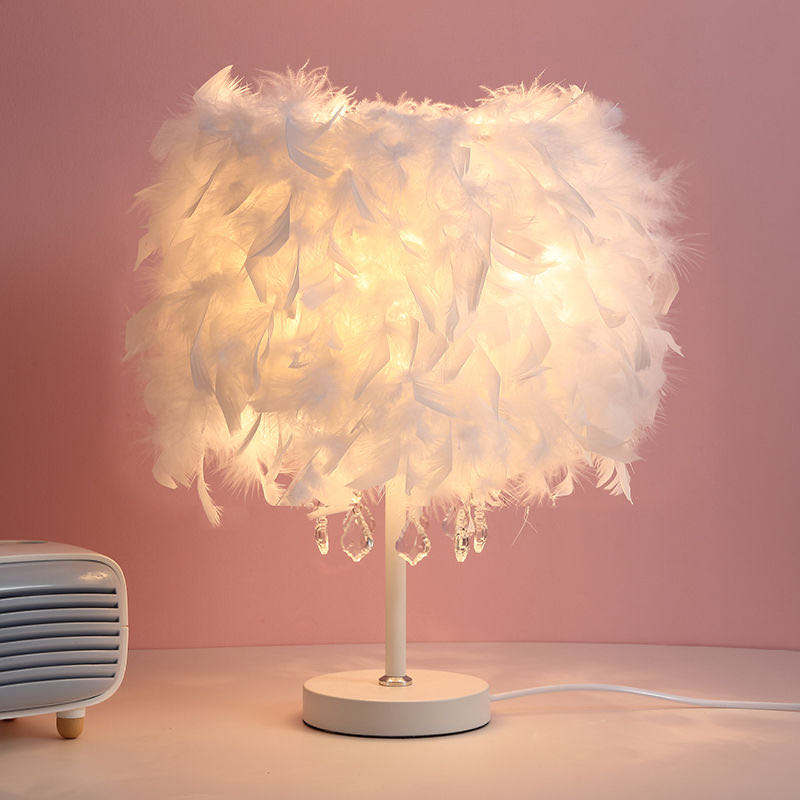 New Styles feater beautiful led night light projector night light for children color changing toilet light