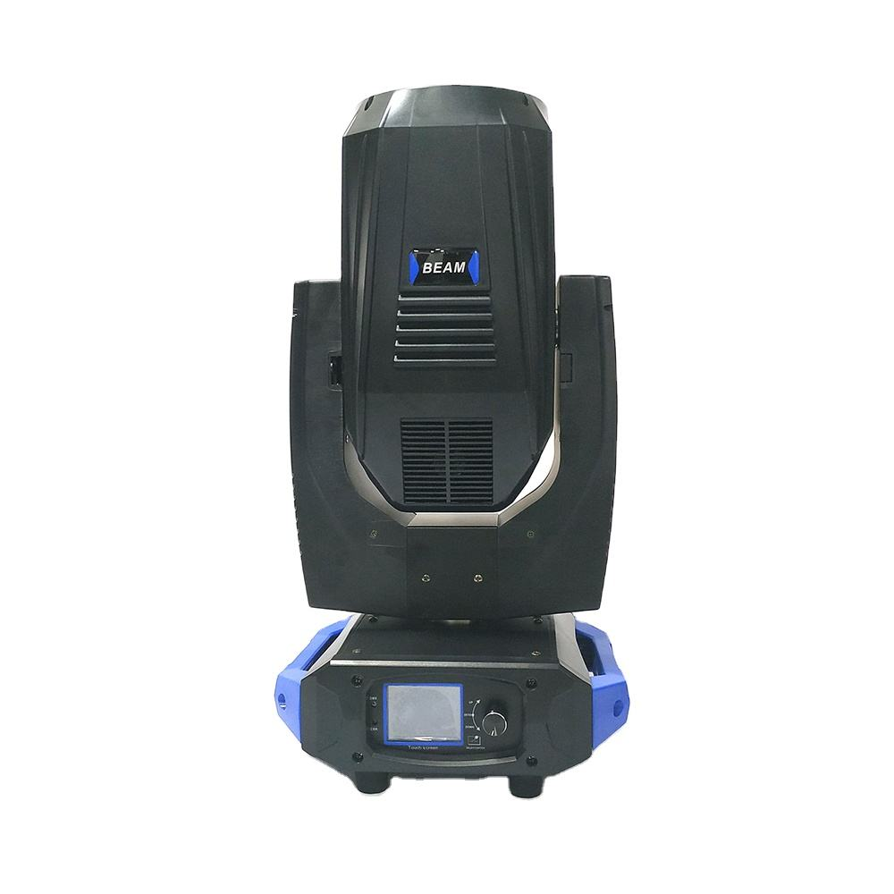 Professionelle Bühne zeigen 260 strahl beleuchtung moving head spot disco licht gute wirkung Deluxe <span class=keywords><strong>Modell</strong></span>