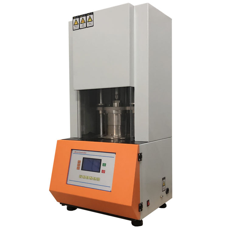 LIYI Computer Controlled Viscosity Testing Machine Cup Mooney Viscometer For Rubber
