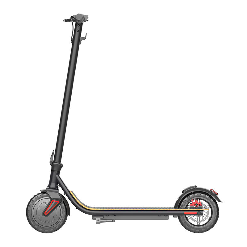 DAP Ship to USA Good Quality Foldable Electric Scooter 350W Motor for Adult