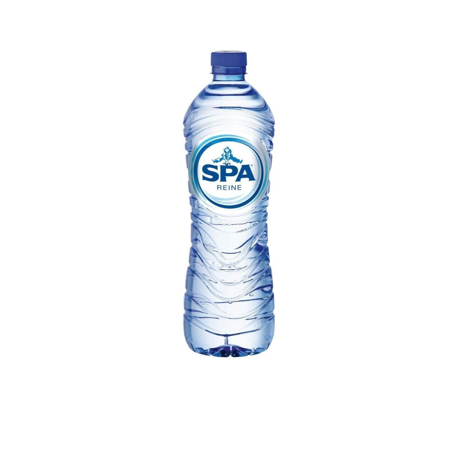 READY TO EXPORT SPA BOTTLED MINERAL WATER SPRING WATER