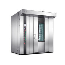 Kitchen Equipment Bakery Gas Oven