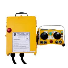 concrete pump truck radio remote controller rc transmitter receiver F24-60 joystick crane parts