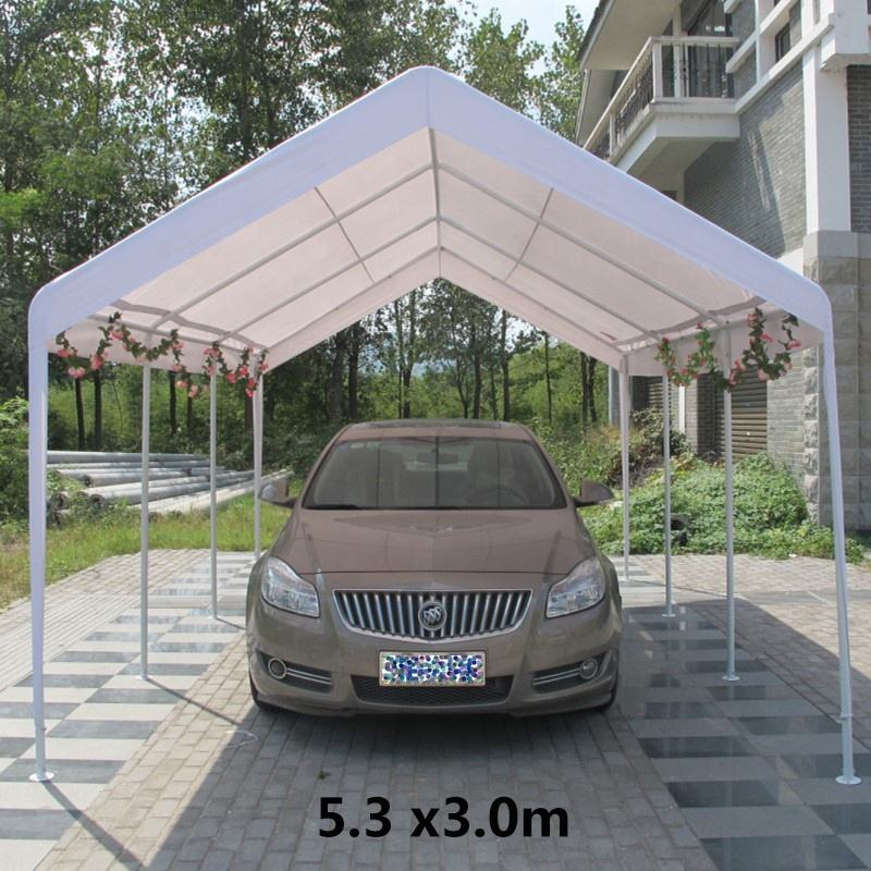 Wholesale Outdoor Portable Folding Car Parking Garages, Canopies & Carports Tent For Cars