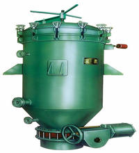 High Efficiency Fuller Earth Filtration Equipment /Oil Purifier