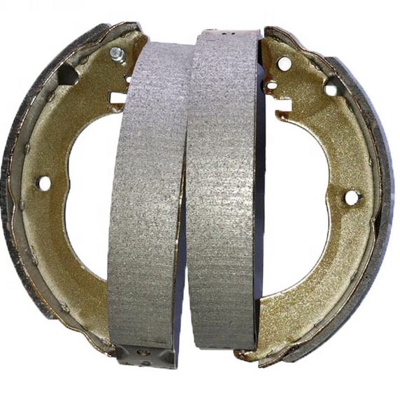 K1267 44060-ED025 High quality Drum brake shoes S924 for Nissa n Tiida