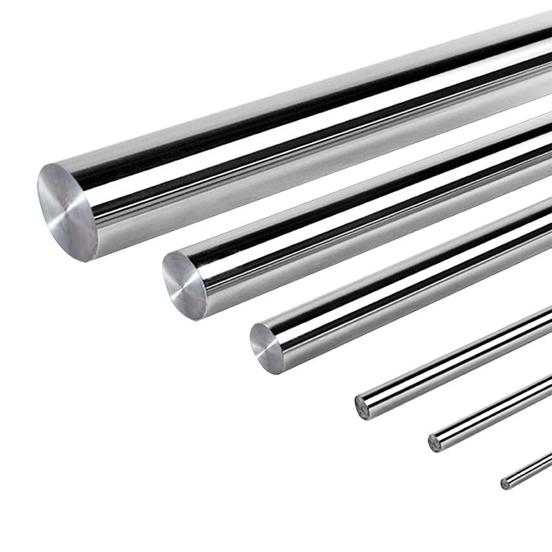 China Companies Supply The Sizes 2.4mm,4mm,5mm,30mm Diameter Price Wolfram Tungsten Pure Tungsten Rod