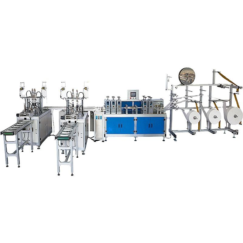 high performance rehow sterilization machine face mask
